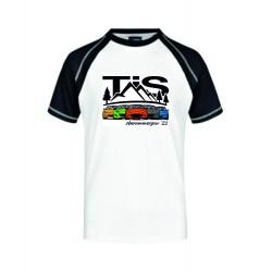 Herren TIS Shirt 2021
