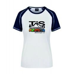 Damen TIS Shirt 2021