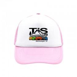 TIS Truckercap 2021