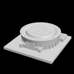 JMC-0016 Arena