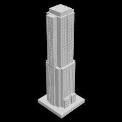 Metropolis JMC-0030