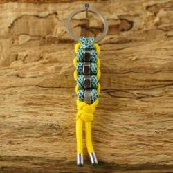 Uvodor Schlüsselanhänger mit Hexnuts