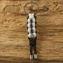 Yapisco Schlüsselanhänger mit Hexnuts